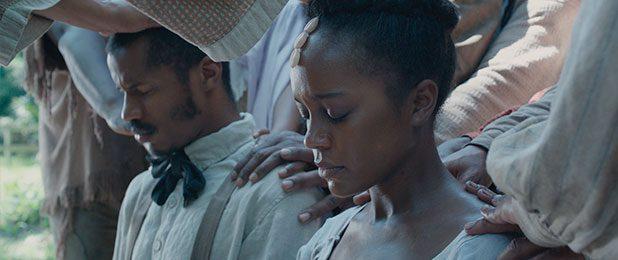 """Review: """"El nacimiento de una nación"""" • En tu pantalla"""