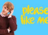 "Novedades en Netflix España [7 de febrero]: ""Please like me, Temp. 4"", ""Santa Clarita Diet, Temp. 1"",..."