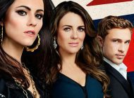 """The Royals"" renovada por una cuarta temporada"