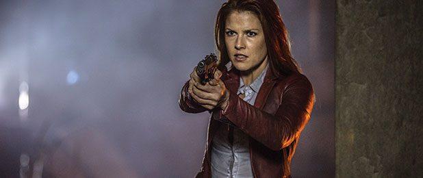 """Review: """"Resident Evil 6: El capítulo final"""". El broche final de esta saga de zombis • En tu pantalla"""