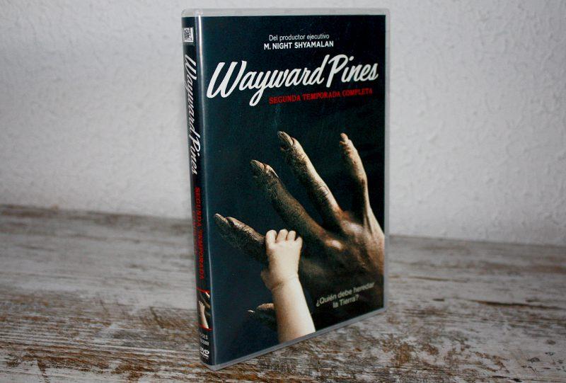 """Análisis Dvd: """"Wayward Pines, Temporada 2"""" • En tu pantalla"""