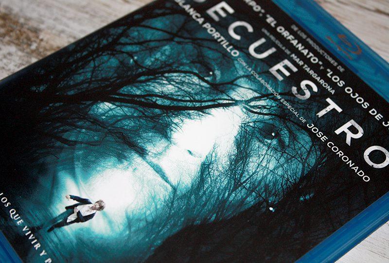 """Análisis Blu-ray: """"Secuestro"""" • En tu pantalla"""
