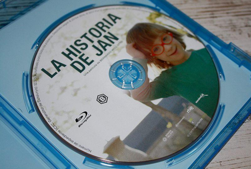 """Análisis Blu-ray: """"La historia de Jan"""" • En tu pantalla"""