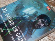 """Análisis Blu-ray: """"El Padre de Caín"""" con Quim Gutiérrez y Aura Garrido"""