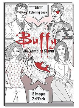 Buffy 20 aniversario: Dvd, Cómics, Novelas, Merchandising... • En tu pantalla