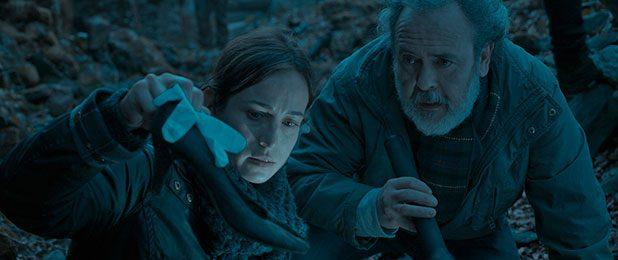"""Review: """"El Guardián Invisible"""", un misterio y la familia Salazar • En tu pantalla"""