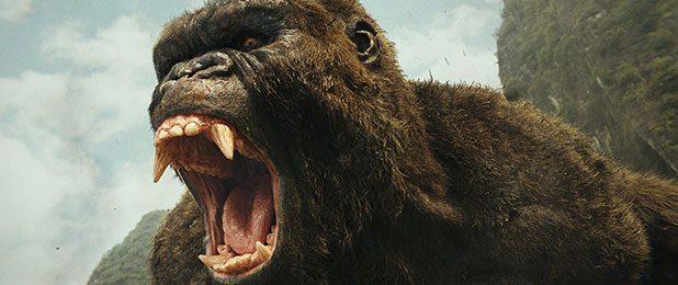 """Review: """"Kong: La Isla Calavera"""", un blockbuster con personalidad"""