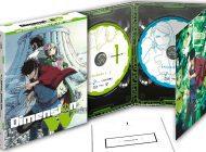 """""""Dimension W, Serie completa"""" a la venta el 12 de abril en Blu-ray y Dvd"""