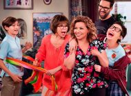"""One day at a time"" renovada por una 2ª Temporada"