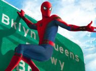"Tres nuevos pósters de ""Spider-Man: Homecoming"""
