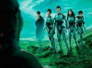 """Review: """"Terra Formars"""", la exterminación en Marte"""