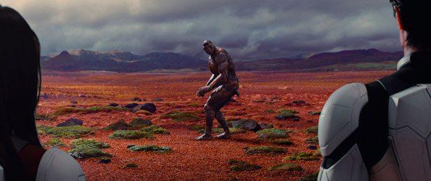 """Review: """"Terra Formars"""", la exterminación en Marte • En tu pantalla"""