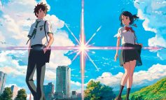 "Review: ""Your Name."", una película excelente"