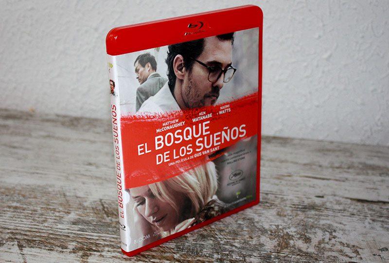 """Análisis Blu-ray: """"El bosque de los sueños"""" • En tu pantalla"""