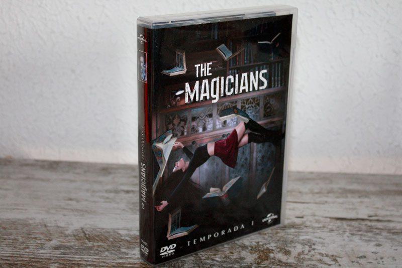 """Análisis Dvd: """"The Magicians, Temp. 1"""" • En tu pantalla"""