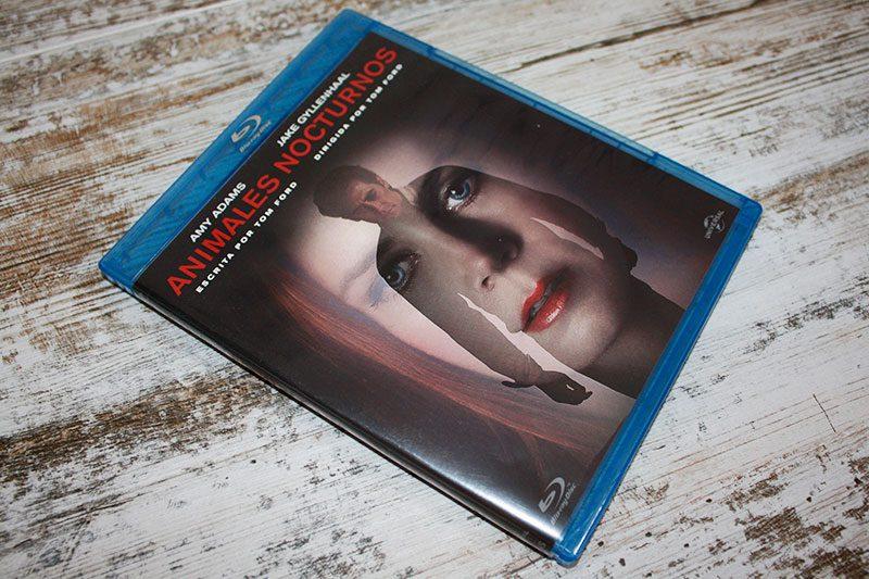 """Análisis Blu-ray: """"Animales Nocturnos"""", una imagen de 10 • En tu pantalla"""