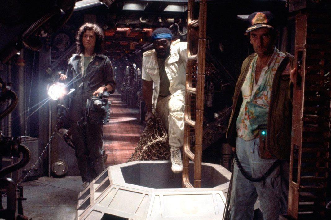 """""""Alien, el octavo pasajero"""", una aventura espacial terrorífica • En tu pantalla"""