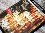 """Análisis 4K Ultra HD: """"Harry Potter y el misterio del príncipe"""""""