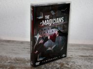 "Análisis Dvd: ""The Magicians, Temp. 1"""