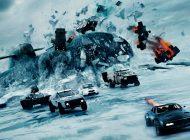 """""""Fast & Furious 8"""", multiplicando la acción por 8"""