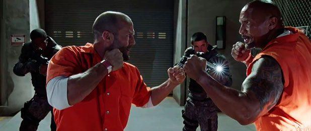 """""""Fast & Furious 8"""", multiplicando la acción por 8 • En tu pantalla"""