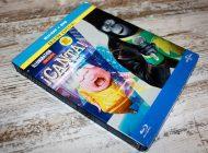 "Coleccionismo: ""¡Canta!"" Edición Steelbook (Blu-ray + Dvd)"