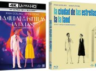 """La La Land"" en 4K Ultra HD, Blu-ray y Dvd el 10 de mayo"