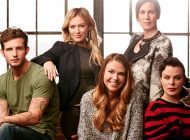 """Younger"" y ""Teachers"" renovadas por TVLand"
