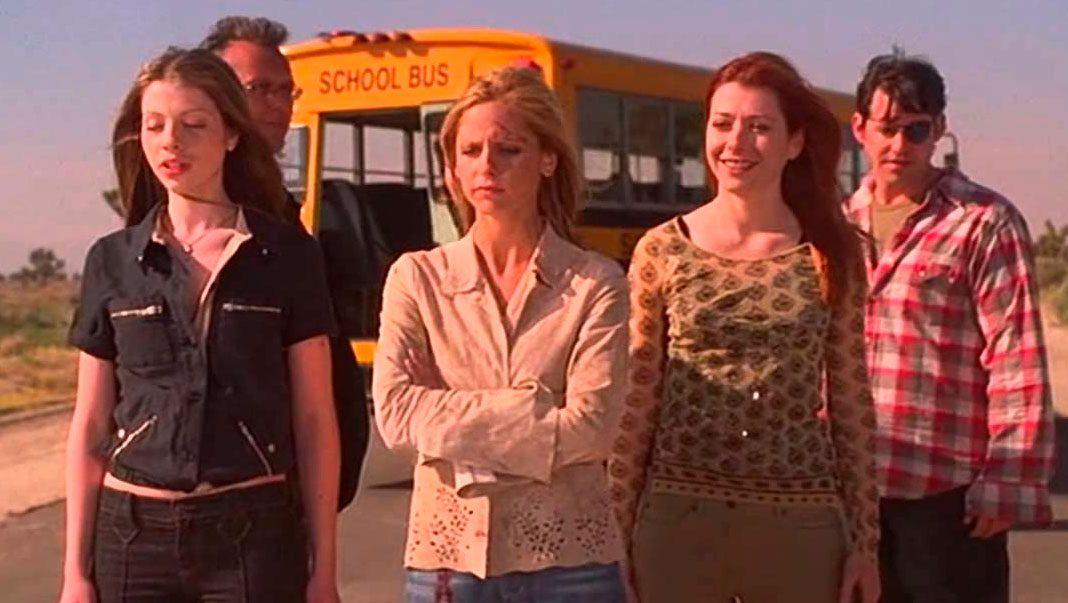 Syfy España celebra el 20 aniversario de Buffy con un maratón. ¡Estos son los episodios! • En tu pantalla