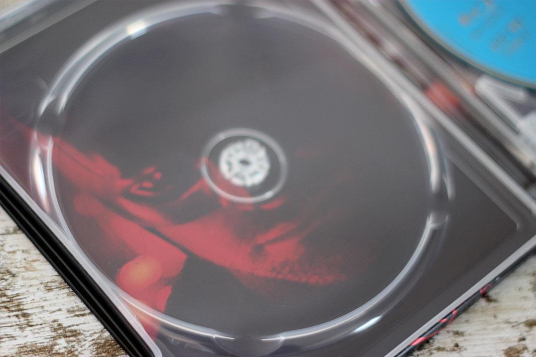 """Coleccionismo: """"Daredevil, Temporada 2"""" (Blu-ray) [Edición Steelbook Zavvi] • En tu pantalla"""