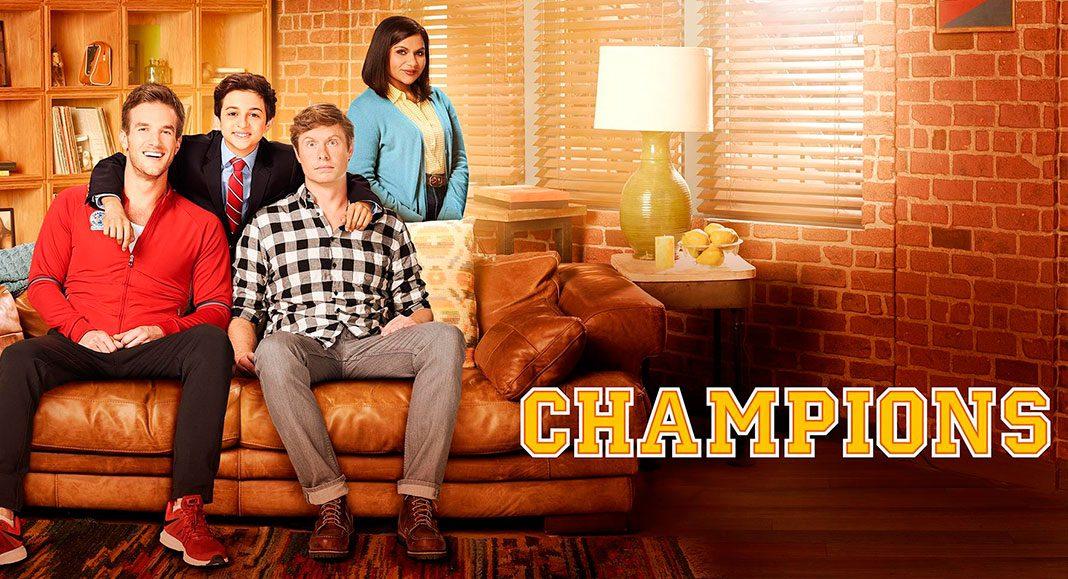 """Especial Upfronts 2017: """"NBC"""" renovaciones, cancelaciones y nuevas series. Con Tráilers"""