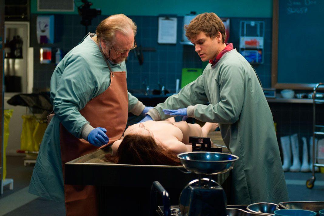 'La autopsia de Jane Doe', prepárate para estar en tensión • En tu pantalla