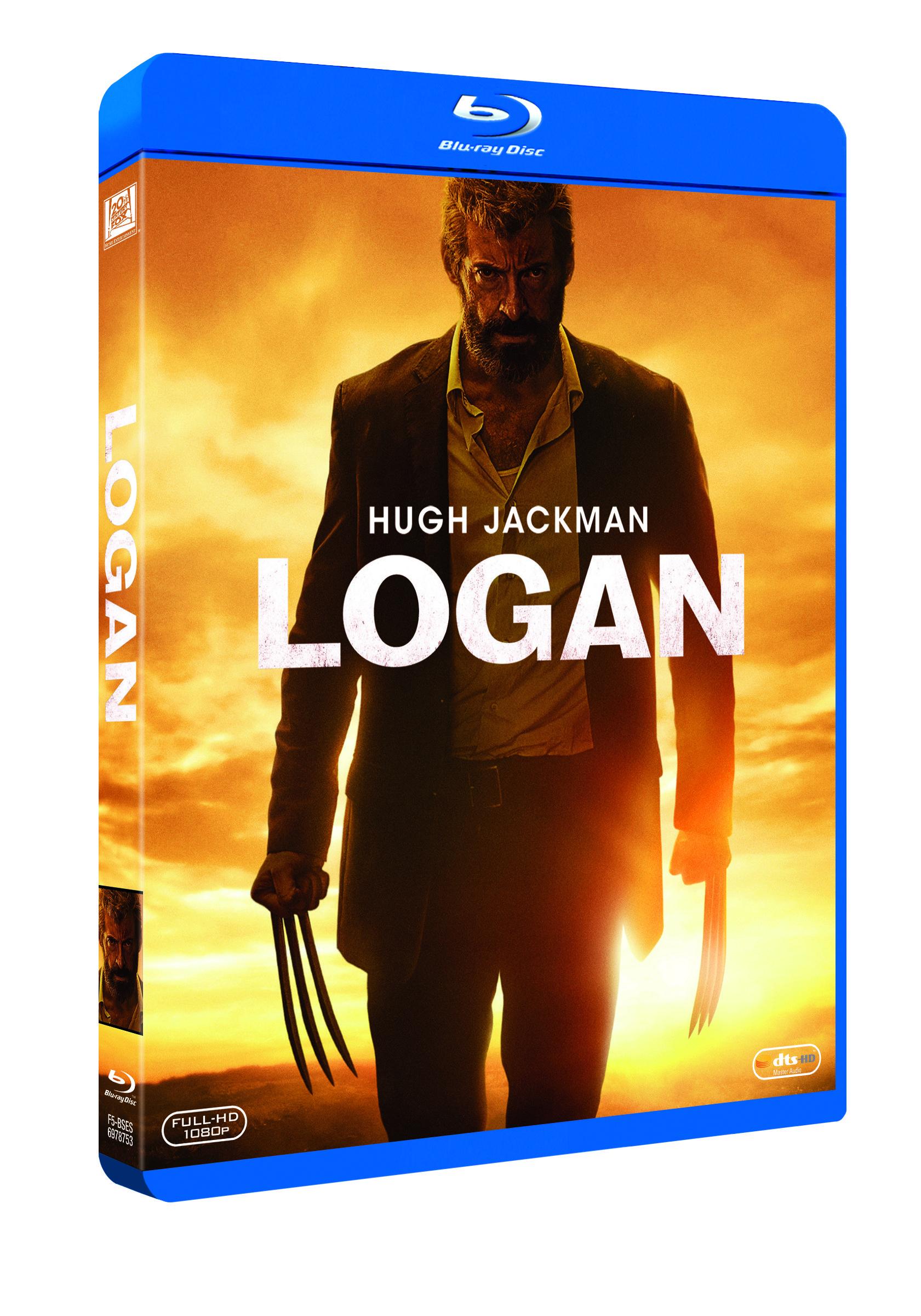 'Logan' llegará en 4K, Steelbook, Blu-ray y Dvd el 5 de julio • En tu pantalla