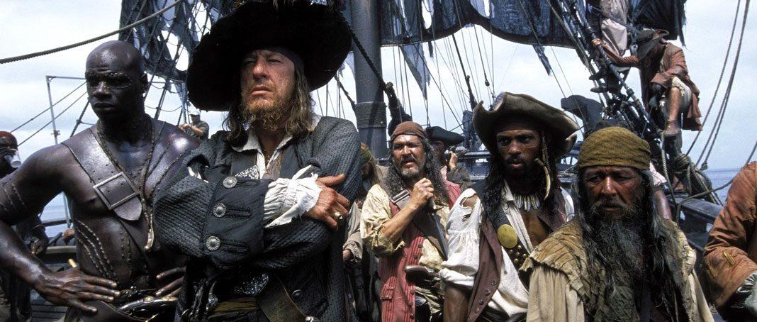'Piratas del Caribe: La maldición de la Perla Negra', un vistazo al comienzo de la saga • En tu pantalla