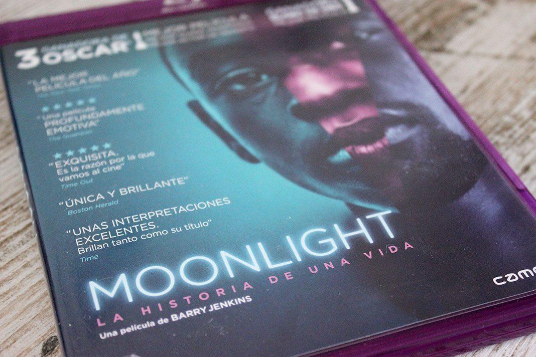 'Moonlight', un vistazo a la edición en Blu-ray • En tu pantalla