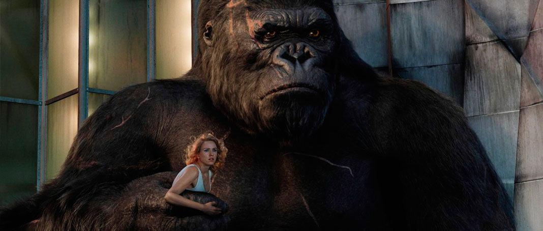 'King Kong' y el odio de Peter Jackson a los dinosaurios • En tu pantalla