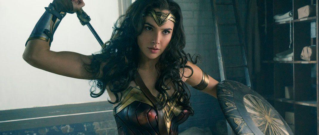 'Wonder Woman', la película que todos estábamos esperando • En tu pantalla