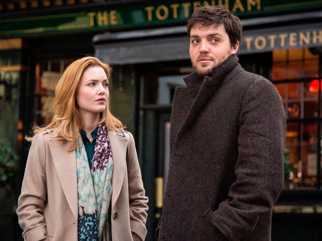 Cinco nuevas series que son adaptaciones de novelas. ¿Preparados? • En tu pantalla