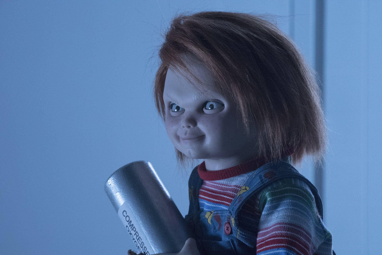 Primer tráiler de 'Cult of Chucky', una nueva entrega del muñeco diabólico • En tu pantalla