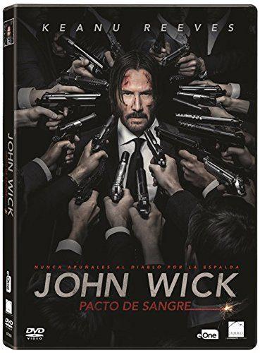 'John Wick 2' ya a la venta en Blu-ray y Dvd de la mano de eOne • En tu pantalla