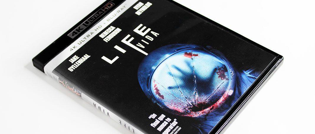 'Life (Vida)', un vistazo a la edición 4K Ultra HD ¿Preparados para conocer a Calvin?