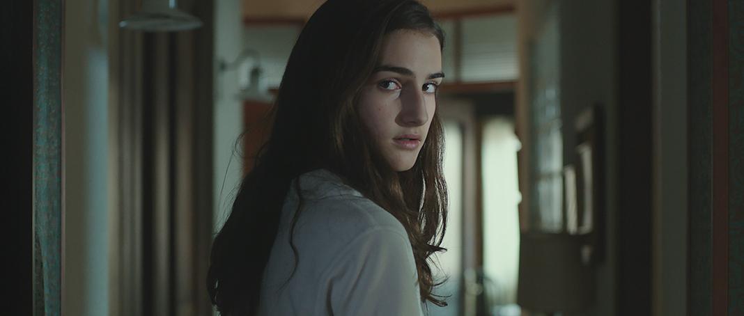 'Verónica', la película de terror del año • En tu pantalla