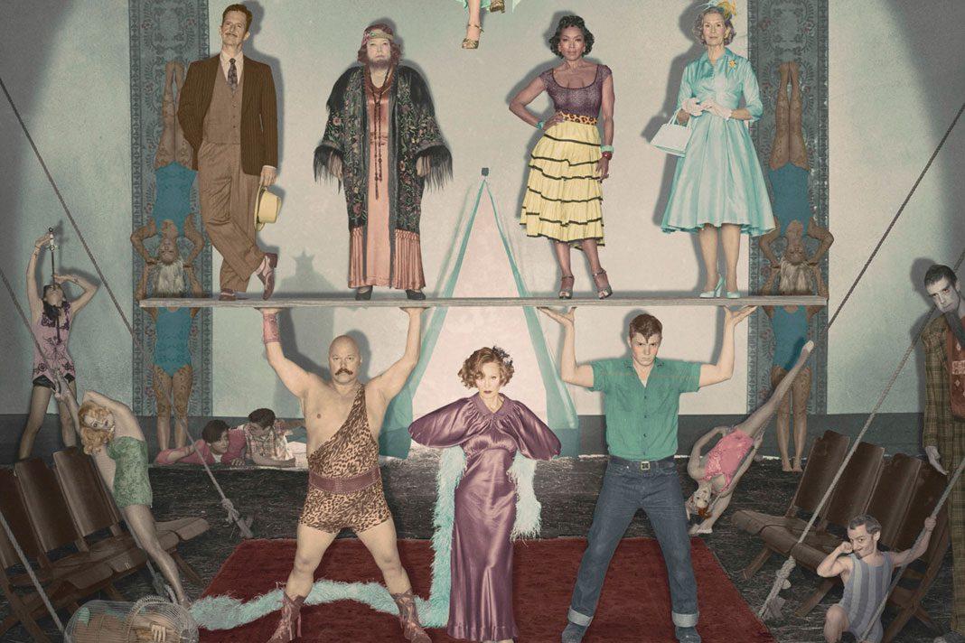 Repasamos 'American Horror Story': Desde la casa encantada hasta 'Cult' • En tu pantalla