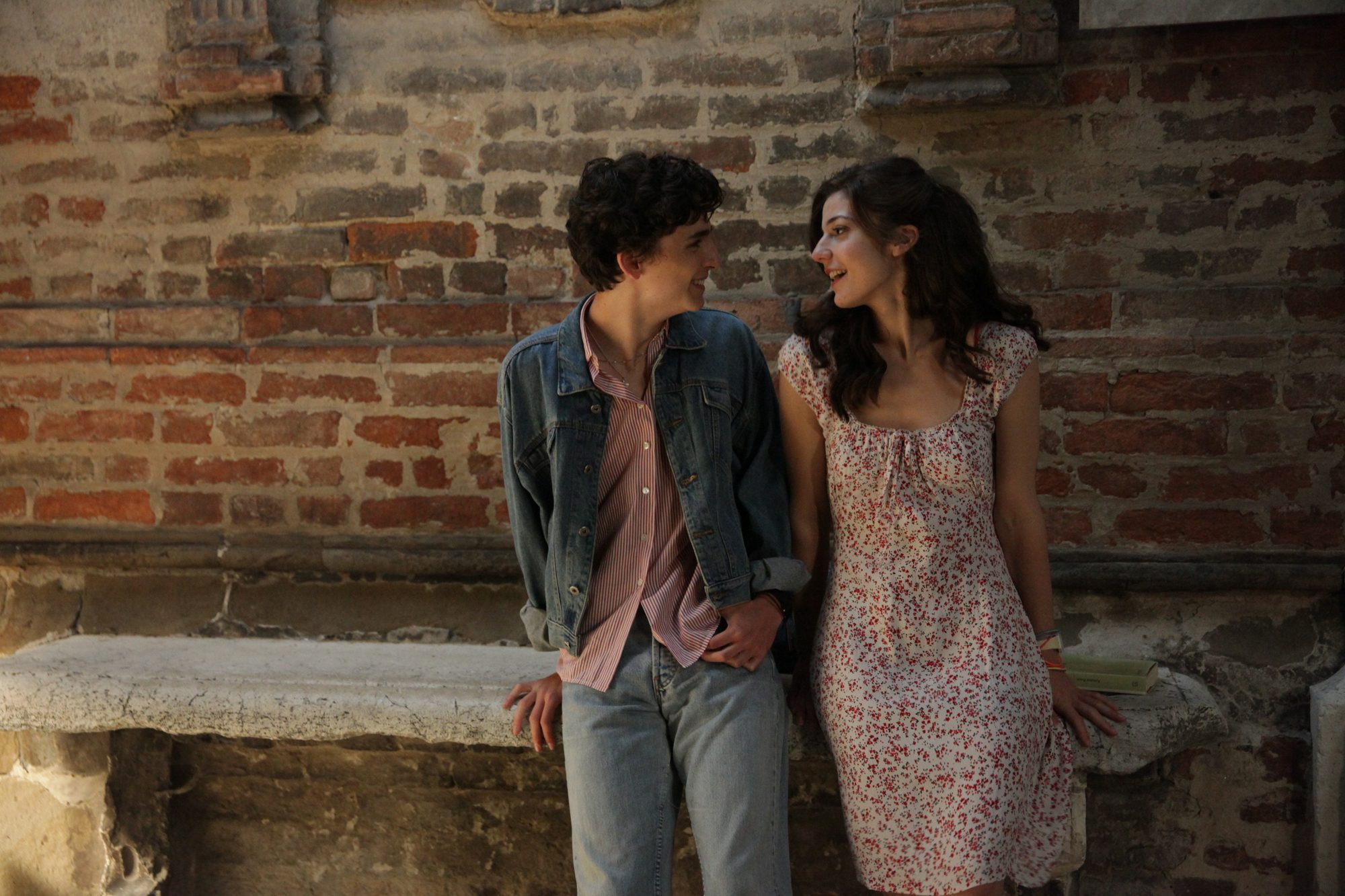 'Call me by your name': Presenta su tráiler en castellano y selección de fotos