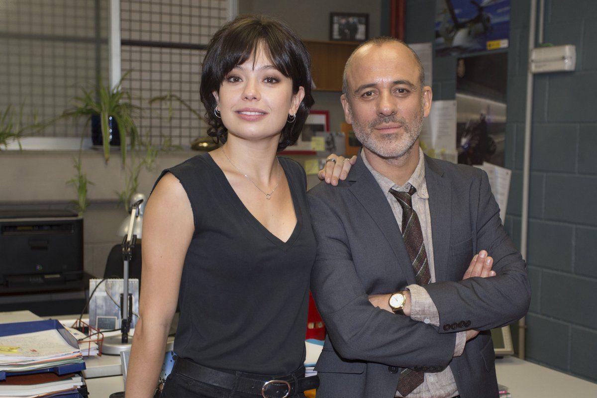 'Estoy vivo' llega el 7 de septiembre a TVE. Tráiler y fotos promocionales • En tu pantalla