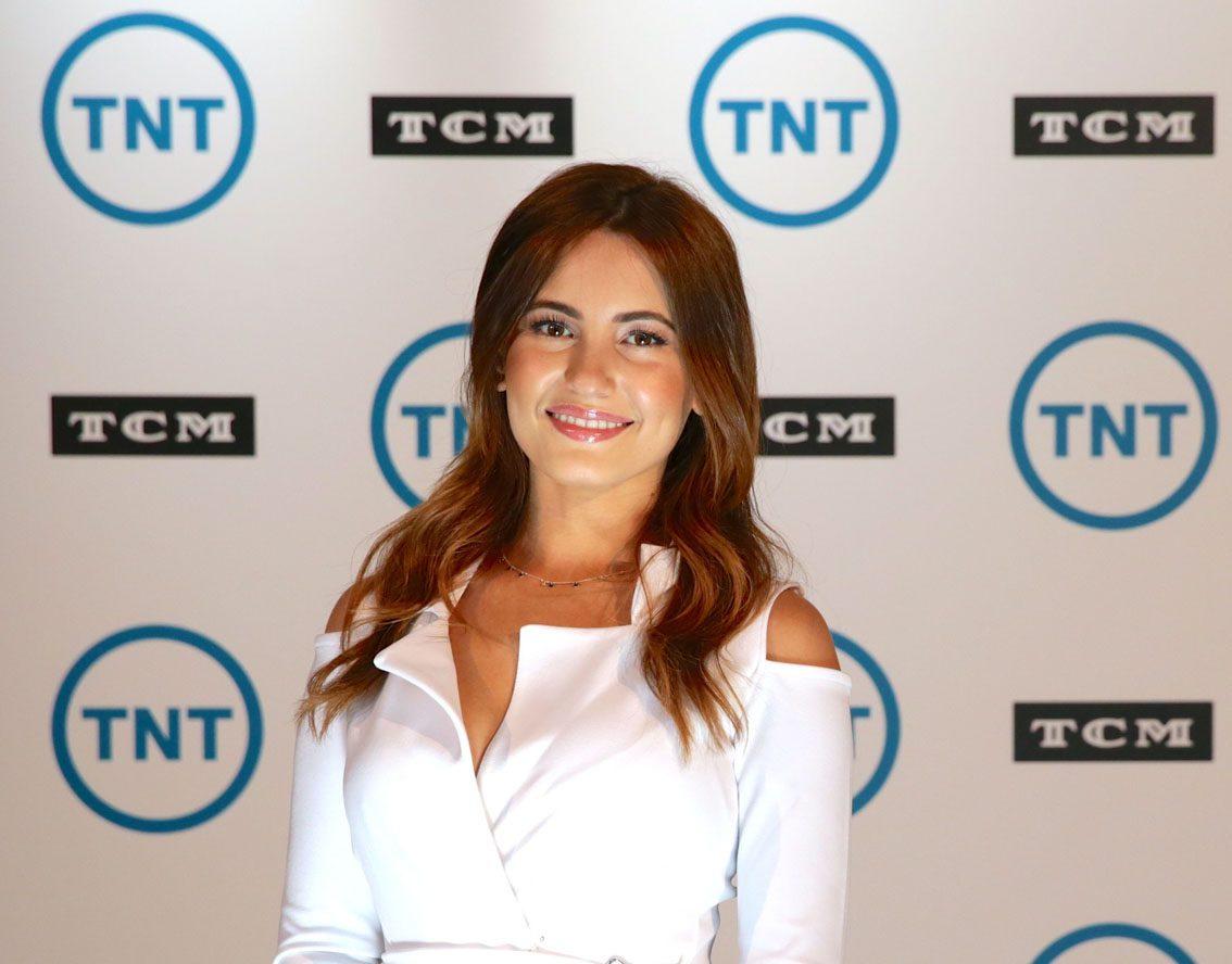 """Ivana Baquero: """"La 2ª temp. trae más acción, grandes batallas, personajes nuevos"""" • En tu pantalla"""