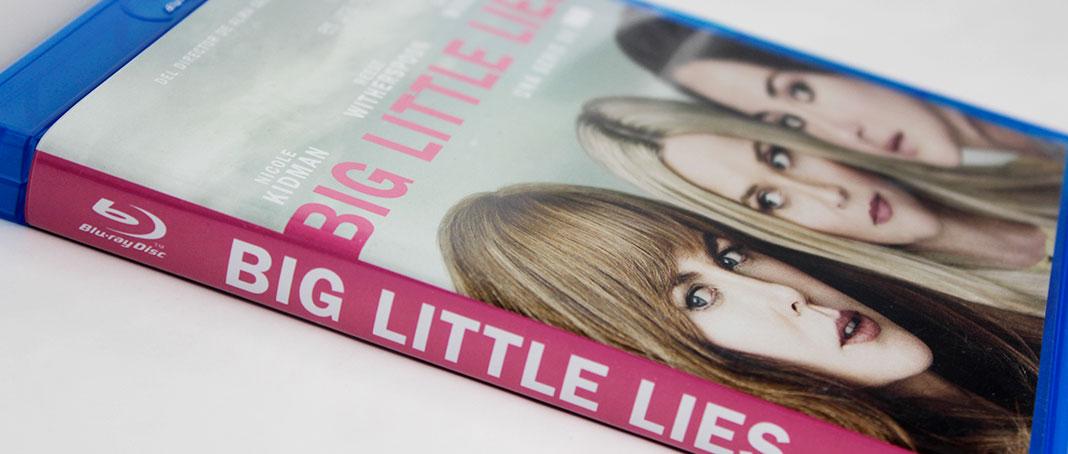 'Big Little Lies', un vistazo al Blu-ray de la ganadora del Emmy • En tu pantalla