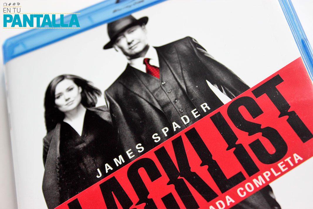 'The Blacklist, Temp. 4', un vistazo al Blu-ray de este exitoso procedimental • En tu pantalla