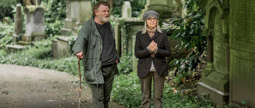 'Una cita en el parque', simpática comedia inglesa con una magnífica Diane Keaton • En tu pantalla
