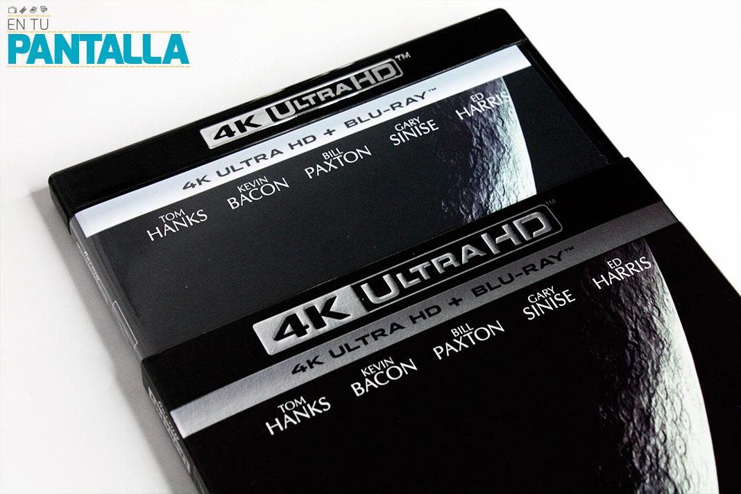 Apolo 13 en 4K Ultra HD